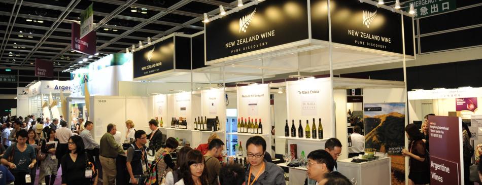 HK Wine Exhibition 2011 04b