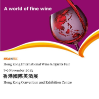 HKIWS Fair 2013 Logo