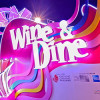 HK Wine And Dine 2013 Square