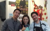 Hong Kong International Wine & Spirits Fair 2014
