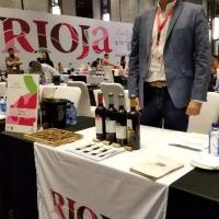 Salón de Vinos de Rioja en China 2018