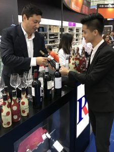 China (Fuzhou) Food and Drinks Fair – 2016